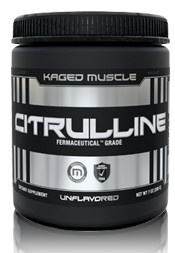 Kaged Muscle Citrulline Powder - 200 Grams