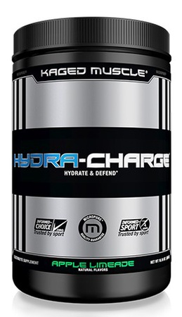 Kaged Muscle Hydra-Charge Apple Limeade - 60 Servings