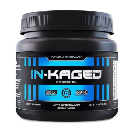 Kaged Muscle In-Kaged Watermelon - 20 Servings
