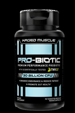 Kaged Muscle Pro-Biotic - 90 Cap