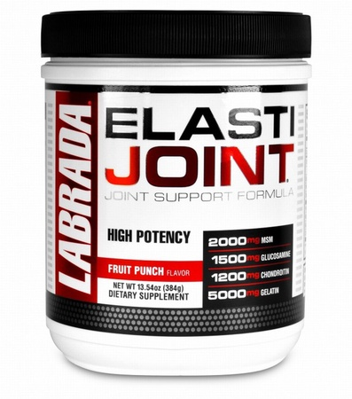 Labrada Elasti-Joint Fruit Punch - 28 Servings