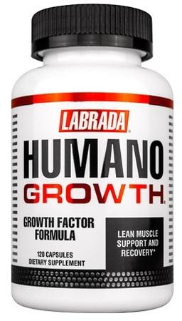 Labrada Humano Growth - 120 Cap