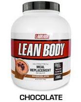 Labrada Lean Body MRP Chocolate - 4.6 Lb (30 Servings)