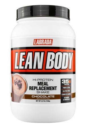Labrada Lean Body MRP Chocolate - 2.47 Lb
