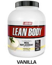 Labrada Lean Body MRP Vanilla - 4.6 Lb (30 Servings)