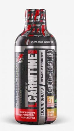 Pro Supps L-Carnitine 1500 Sweet-N-Tart - 31 Servings