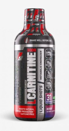 Pro Supps L-Carnitine 3000 Berry - 31 Servings