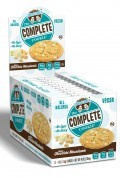 Lenny & Larry's The Complete Cookie White Chocolate Macadamia - 12 Cookies