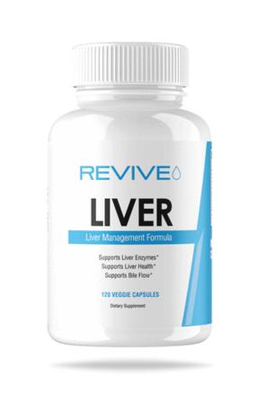 Revive Liver - 120 Cap