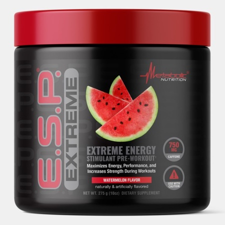 Metabolic Nutrition E.S.P. Extreme Watermelon - 50 Scoops