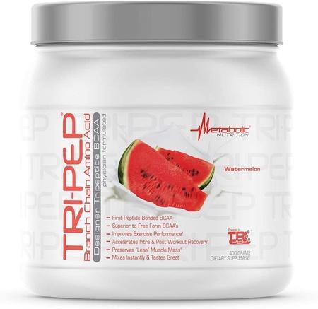Metabolic Nutrition TRI-PEP Watermelon - 40 Servings
