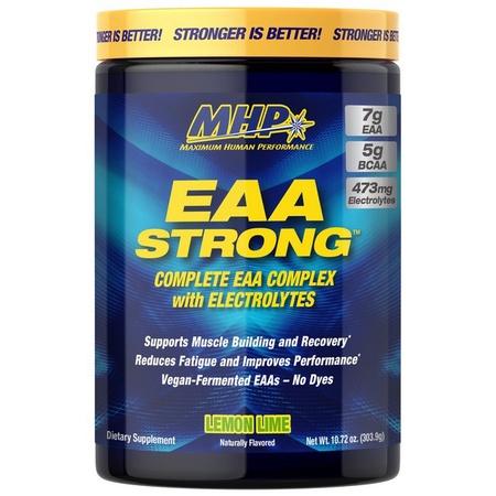 MHP EAA Strong Lemon Lime - 30 Servings