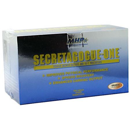 MHP Secretagogue One Orange - 30 Pack