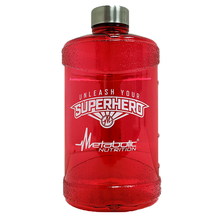 Metabolic Nutrition Hydrator - 2.2 Liters