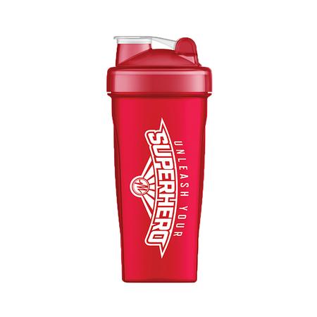 Metabolic Nutrition Shaker Bottle