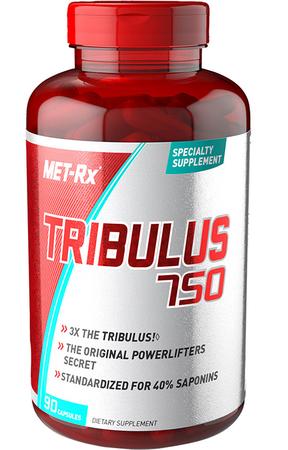 Met-Rx Tribulus 750 - 90 Cap