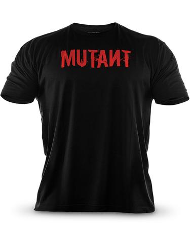 Mutant T-Shirt  Black - XL