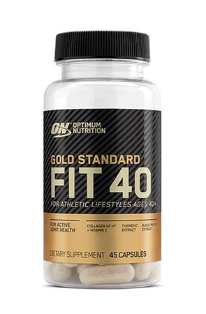 Optimum Nutrition Gold Standard Fit 40 Joint Formula - 45 Cap *Expiration date 7/21