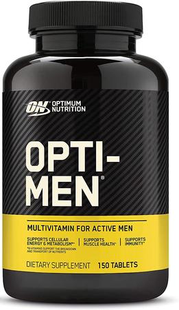 Optimum Nutrition Opti-Men Multi Vitamin - 150 Tab