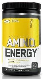 Optimum Nutrition Amino Energy  Pineapple - 30 Servings