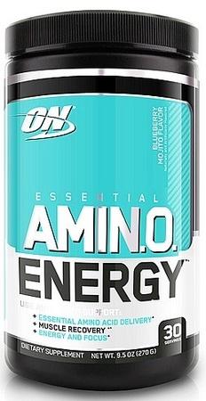 Optimum Nutrition Amino Energy  Cotton Candy - 30