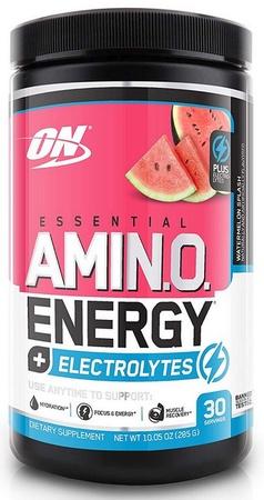 Optimum Nutrition Amino Energy + Electrolytes Watermelon - 30 Servings
