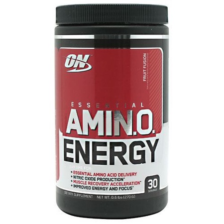 Optimum Nutrition Amino Energy  Fruit - 30 Servings
