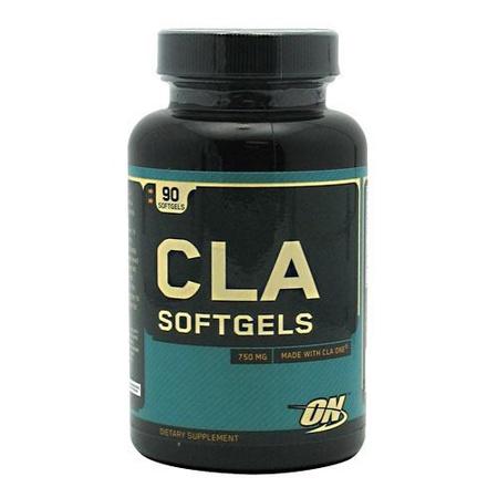Optimum Nutrition CLA 750 Mg - 90 Cap