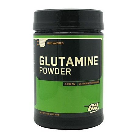 Optimum Nutrition Glutamine Powder - 1000 Gram