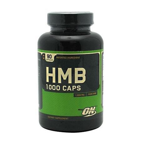 Optimum Nutrition Hmb 1000 Mg - 90 Cap