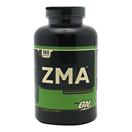 Optimum Nutrition Zma - 180 Cap