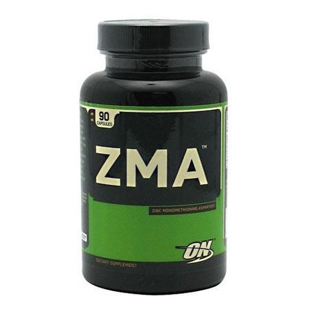 Optimum Nutrition Zma - 90 Cap