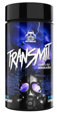 Outbreak Nutrition Transmit - 90 Cap