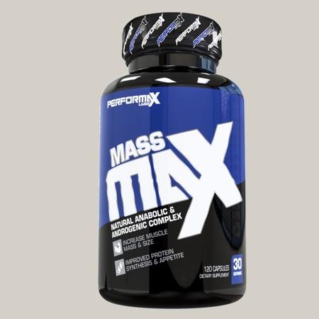 Performax Labs MassMax - 120 Cap