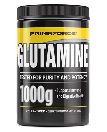 PrimaForce Glutamine - 1000 Gram