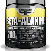PrimaForce Beta Alanine - 200 Gram