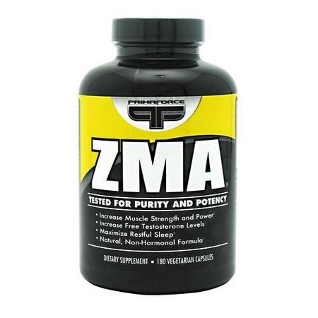 PrimaForce ZMA - 180 Cap