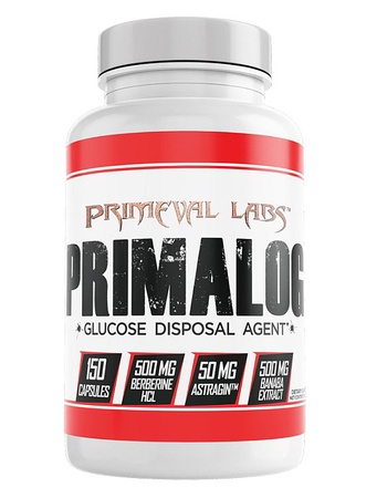 Primeval Labs Primalog - 150 Cap