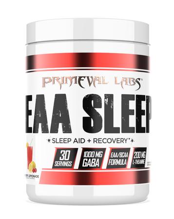 Primeval Labs EAA Sleep Cherry Lemonade - 30 Servings