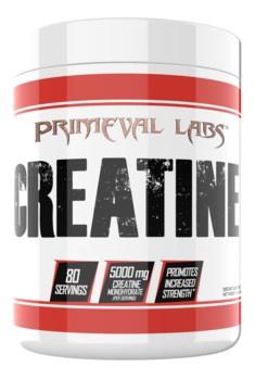 Primeval Labs Creatine - 80 Servings