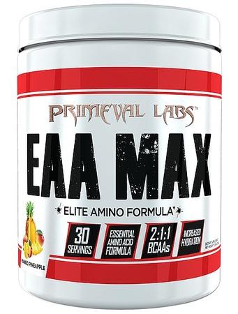 Primeval Labs EAA Max  Mango Pineapple - 30 Servings