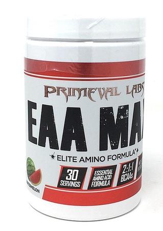 Primeval Labs EAA Max  Watermelon - 30 Servings