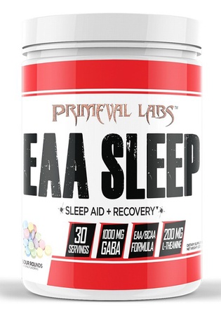 Primeval Labs EAA Sleep Sour Rounds - 30 Servings