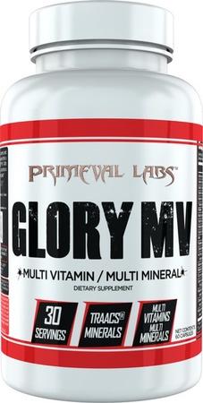 Primeval Labs Glory MV  Multi Vitamin Mineral - 30 Servings