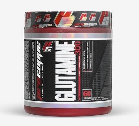 Pro Supps Glutamine 300 Unflavored - 300 Grams (60 Servings)