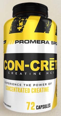 ProMera Sports Con-Cret Capsules - 72 Cap