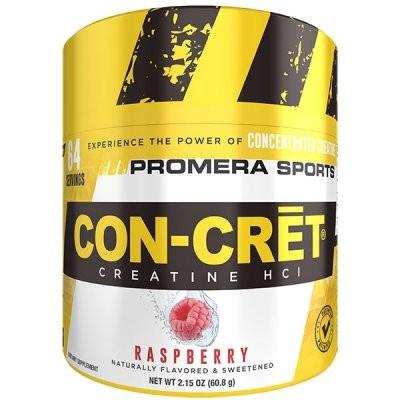 ProMera Sports Con-Cret Powder Raspberry - 64 Servings