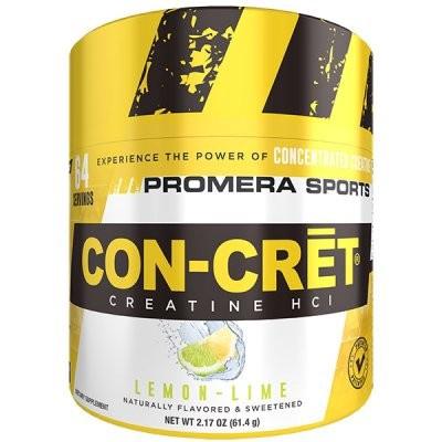 ProMera Sports Con-Cret Powder Lemon Lime -64 Servings