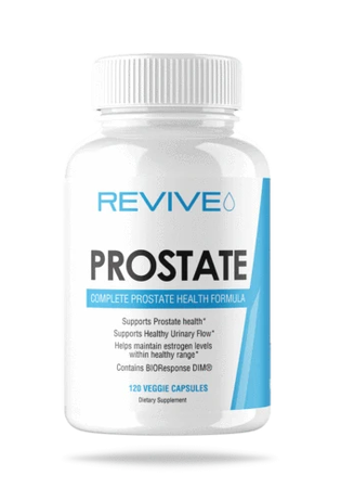 Revive Prostate - 120 Cap