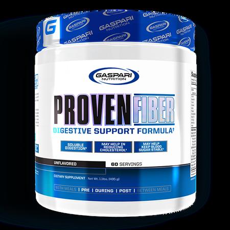 Gaspari Nutrition Proven Fiber  Unflavored - 30 Servings